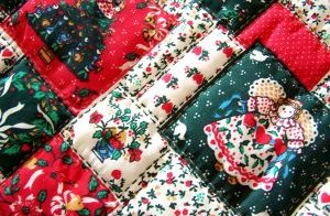 Free Christmas Ornament Patterns - Fabrics N Quilts