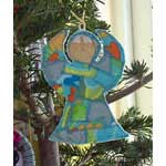 Stain Glass Patchwork Craft