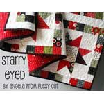 Sew a Starry Eyed Quilt