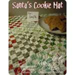 Cookie Mat for Santa
