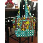 Diaper Bag Project